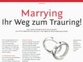 Marrying - Ihr Weg zum Trauring